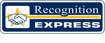 Recognition Express leaflets