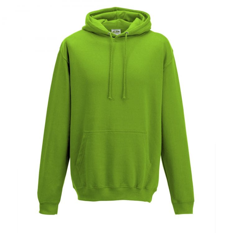 Alien green