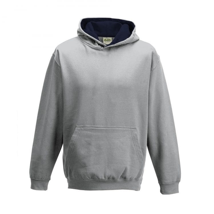 Heather grey fn