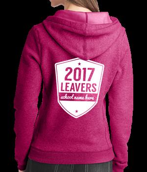 Leavers' Hoodies