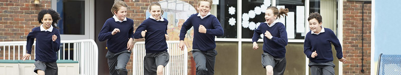 School Clothing : From uniforms to leavers' hoodies