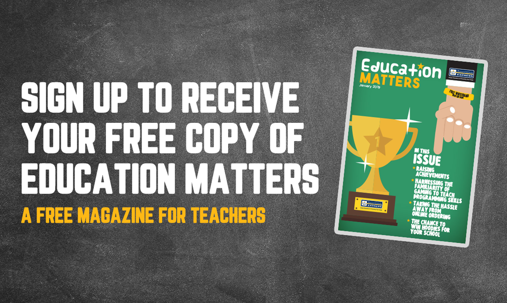 education matters free