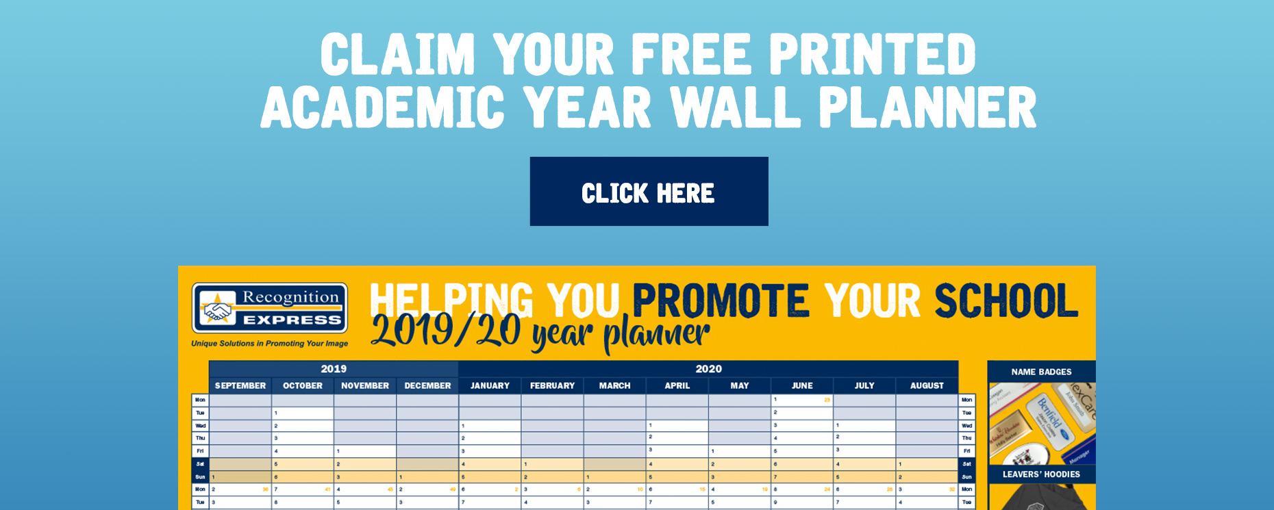 Free Wall Planner