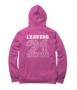 Leavers' Hoodies