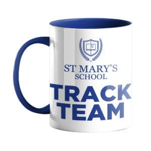 Personalised School Mugs