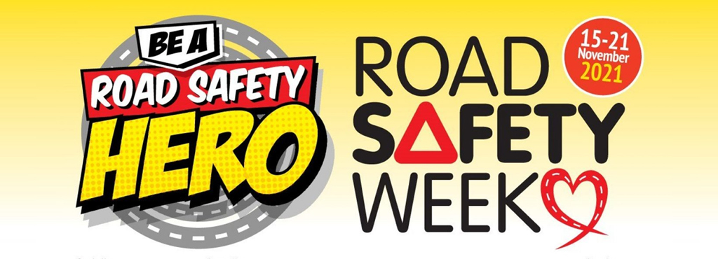 Road Safety Banner Competition 2021